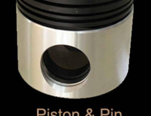 Piston and Pin Renu